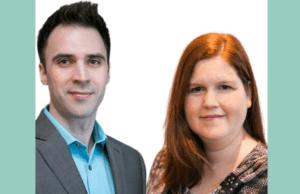 Safran Noël Boulet et Julie Fennety, conseillers techniques, MultiPrévention